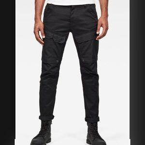 G-Star Raw Front Pocket Slim Cargo Pants